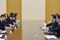 Kirim Utusan ke Korut, China Berharap Dapat Jalan Keluar Atasi Rudal Pyongyang