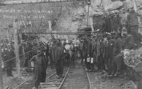 HISTORIPEDIA: Ledakan Tambang Batu Bara di AS Menjadi Kuburan Massal Bagi Puluhan Orang
