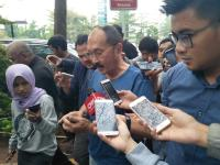 Istri Setya Novanto Akan Diperiksa KPK, Fredrich: Pasti Datang <i>Dong</i> kan <i>Enggak</i> Sakit