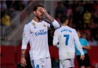 Zidane Bantah Kabar Keretakan Ramos dengan Ronaldo