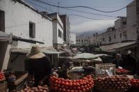 Rebutan Bantuan Pangan Berbuntut Kerusuhan di Maroko, 15 Orang Tewas