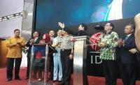 Di Depan Kapolri, Dirut BEI: Orang Percaya Stabilitas Keamanan Indonesia