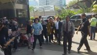 Tiba di KPK, Istri Setya Novanto Langsung Masuk ke Ruang Pemeriksaan Terkait Kasus E-KTP
