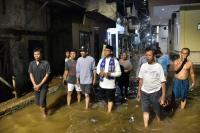 Musim Hujan Telah Tiba, Anies: Semua Harus Siaga dan Tanggap!