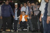 Golkar Aceh Minta Proses Hukum Setya Novanto Tidak Terkatung-katung