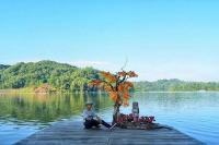 626.876 Wisatawan Kunjungi Kulon Progo, Terbanyak ke Pantai Glagah dan Waduk Sermo