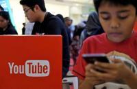 Perbesar Tampilan Video YouTube, Cukup dengan Cubit Layar
