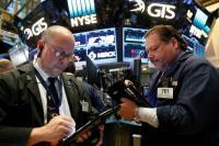 Wall Street Menguat, Indeks Nasdaq Cetak Rekor Tertinggi