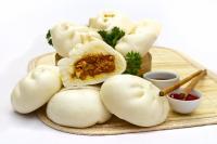Resep Bakpao Mini Isi Ayam Untuk Camilan Sore, Empuk dan Enak!
