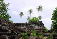 Berada di Tempat Terpencil, Reruntuhan Kota Nan Madol di Pasifik Barat Dianggap sebagai Kota Penyihir