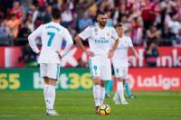 Minim Cetak Gol, Ronaldo-Benzema Disebut Pasangan Striker Terburuk di Eropa