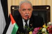 Kantor PLO di Washington Ditutup, Palestina Putuskan Hubungan dengan AS