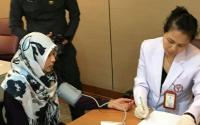 Buron Selama 2 Tahun, Polisi Thailand Tangkap Seorang Perempuan Terkait Pengeboman Tempat Suci