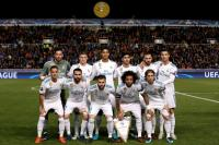 22 Kali Tampil di Liga Champions, Real Madrid Selalu Lolos ke <i>Fase Knockout</i>