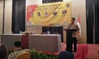 Buka Seminar di MPR, Tifatul Singgung Kasus Korupsi dan Konflik Papua
