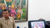 JK Imbau Kegiatan Politik Khofifah Jelang Pilgub Tak Ganggu Tugasnya sebagai Mensos