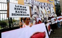 Jakarta Utara Jadi Kota Paling Bersih dari Persepsi Korupsi