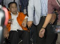 Soal Kecelakaan Tunggal, Besok Polisi Periksa Setya Novanto