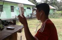 Malaria, Momok Menakutkan bagi Prajurit TNI Penjaga Perbatasan RI-Papua Nugini