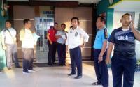 Petugas Lapas Pekanbaru Ditodong Senpi, 2 Tahanan Berhasil Kabur