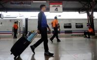 30% Warga Menuju Bandara Soetta Bakal Beralih Gunakan Kereta