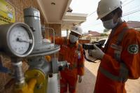 Gas Bumi PGN Pacu Perekonomian Nasional