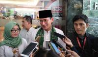 Wagub DKI: TGUPP Akan Penuhi 23 Janji Anies-Sandi!