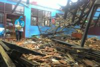 Dalam Dua Bulan, Lima Bangunan Sekolah Negeri Ambruk di Kabupaten Bogor