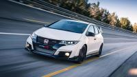 Honda Gandeng Para Atlet dalam <i>Teaser</i> 'Civic Type R' Terbaru