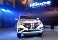 All New Terios Dituduh Saingi Xpander, Ini Tanggapan Daihatsu