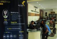 Gara-Gara yang Ikut Cuma 900.000 WP, Alasan Sri Mulyani Revisi Aturan <i>Tax Amnesty</i>