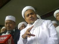 Habib Rizieq Akan Pulang ke Indonesia Hadiri Reuni 212, asalkan...