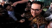 PK Korupsi Dikabulkan, MA Kurangi Hukuman Mantan Gubernur Riau Jadi 10 Tahun Bui
