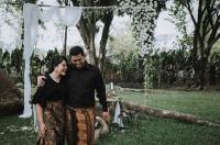FOKUS: <i>Horja Godang</i> Bobby-Kahiyang, Kentalnya Prosesi Adat dan Keseriusan Presiden Jokowi
