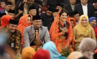 Dirayakan 3 Hari Berturut-turut, Ini Rangkaian Pesta Adat Horja Godang Kahiyang-Bobby di Medan