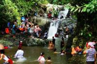 Luar Biasa, 4 Juta Wisatawan Pelesiran ke Purwakarta sepanjang 2017