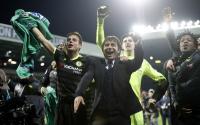 Soal Rumor Conte Segera Dipecat Chelsea, Lampard: Saya Mendukungnya Bertahan