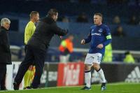 Dipermalukan Atalanta 1-5 di Goodison Park, Rooney Beri Pembelaan pada <i>Caretaker</i> Everton David Unsworth