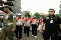 Wali Kota Mojokerto Yakin Dirinya Jadi Tersangka Gara-Gara Rekaman Kadis PUPR