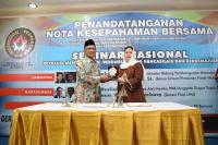Pemerintah dan PP Muhammadiyah Bersinergi Dalam Pembangunan Manusia dan Kebudayaan