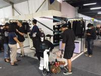 Ramaikan Kickscon, The F Thing Tawarkan Berbagai Macam Produk Street Wear Masa Kini