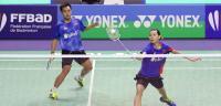 Buat Kejutan, Dua Ganda Campuran Indonesia Melenggang ke Perempatfinal Korea Masters 2017