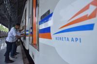 Antisipasi Lonjakan Penumpang, KAI Daops 5 Purwokerto Tambah Gerbong Kereta