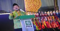Pilgub Jawa Timur, Cak Imin: Secara Kultural NU Solid Mendukung Gus Ipul
