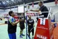Mabar Djaruminton XIV di Tegal, Ajang Kumpul Penggemar Badminton