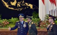 Sosok Hadi Tjahjanto, Calon Panglima TNI Pilihan Jokowi