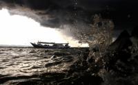 Cuaca Ekstrem, BPBD Kupang Imbau Nelayan Pantau Informasi BMKG Sebelum Melaut