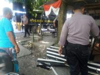 Polisi Intimidasi Wartawan di Timika, Wakapolres: Kita Masih Cari Dia