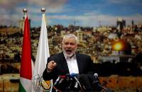 Yerusalem Diakui Ibu Kota Israel, Hamas Serukan Pemberontakan 8 Desember