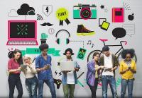 Generasi 90-an Vs Kids Jaman Now, Mana yang Lebih Unggul?